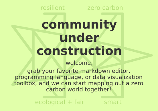 community-under-construction